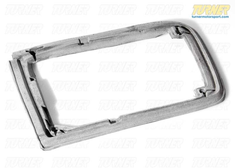T#24556 - 63211356941 - Genuine BMW Sealing Frame Left - 63211356941 - Genuine BMW -