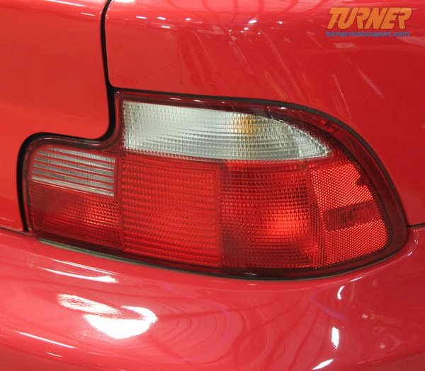 T#4764 - 63212695026 - Tail Light - Right - Z3 2.8 3.0 Coupe M Coupe - Genuine BMW - BMW