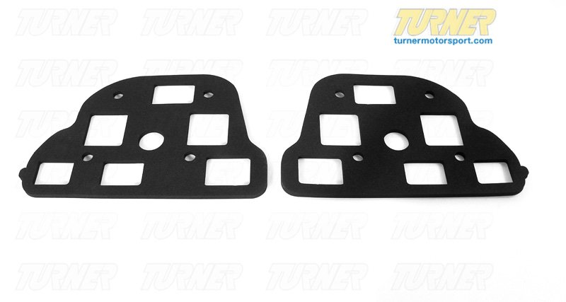 T#12412 - 63212161597 - Genuine BMW Set Of Rear Light Gaskets - 63212161597 - E39,E39 M5 - Genuine BMW -