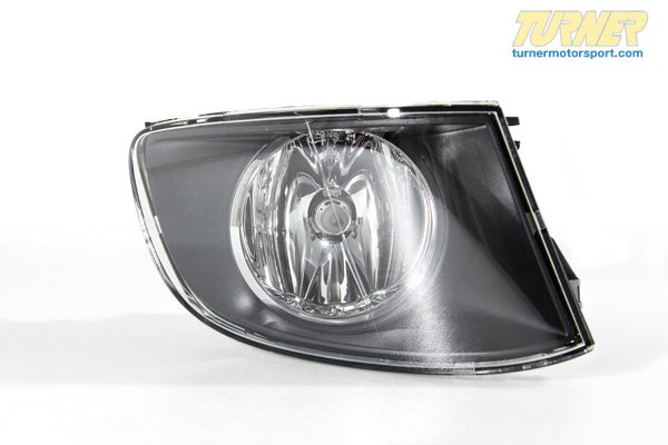 T#4639 - 63176937466 - Fog Light - Right - E92 3 Series Coupe/Convertible - Hella - BMW