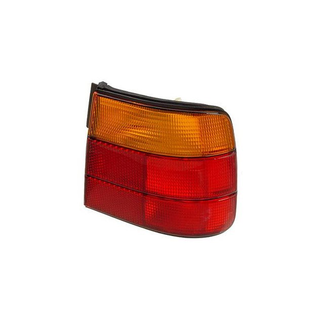 T#4772 - 63211389012 - Tail Light - Right Outer - E34 525i 530i 535i 540i M5 - Hella -