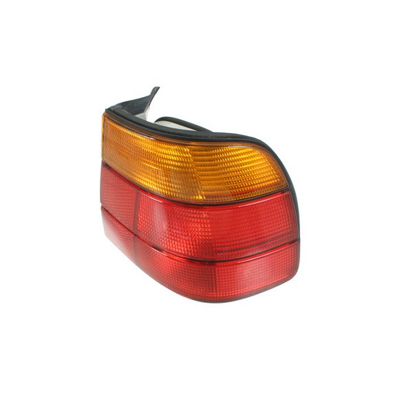 T#4785 - 63218355896 - Tail Light - Right - E34 525i Wagon, 530i Wagon - Genuine BMW - BMW