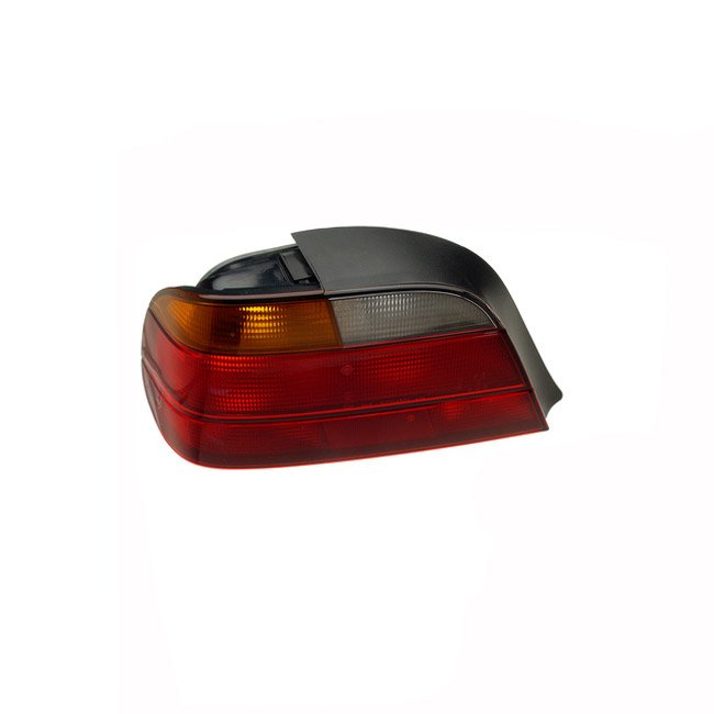 T#4756 - 63218360081 - Tail Light - Left - E38 95-98 - 740i/il 750i/il - ULO - BMW