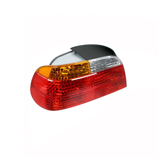 T#4740 - 63218381249 - Tail Light - Left - E38 99-01 - ULO -