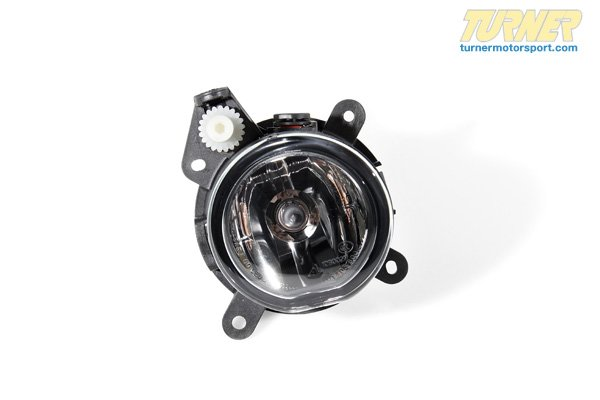 T#4621 - 63176925008 - Fog Light - Right - E85 Z4 2003-1/2006 - Hella - BMW