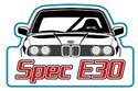 E30 NASA Spec E30 Suspension Kit