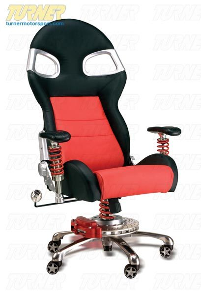 t1994 f1 desk chair pitstop formula one office chair bmw z3 office chair seat converted