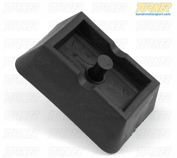 T#1775 - 51718268885 - BMW Jack Pad for E36, E46, E65, Z4, X3 & X5 - Febi - BMW