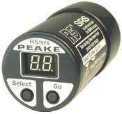 T#956 - TMS956 - Peake Research Airbag (SRS) Scan/Reset Tool for BMWs 1994-2004 - Peake Research -