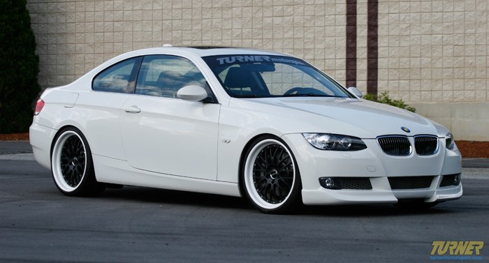 BMW E I Project Car Turner Motorsport - Bmw 335i pictures