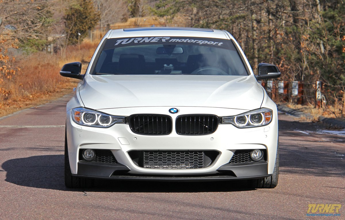 2012 BMW F30 335i Project Car | Turner Motorsport