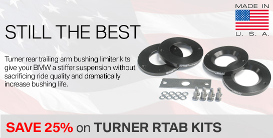 RTAB Kits on Sale