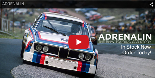 Adrenalin BMW Movie