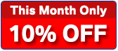 Save 10-20% off Brake Rotors