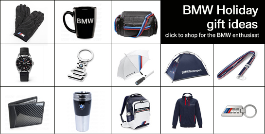Gifts for BMWs