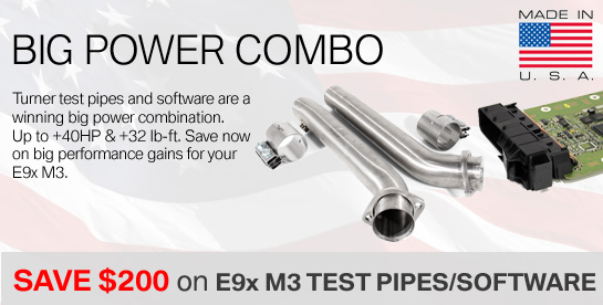 Test Pipes & Software on Sale
