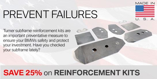 Reinforcement Kits on Sale
