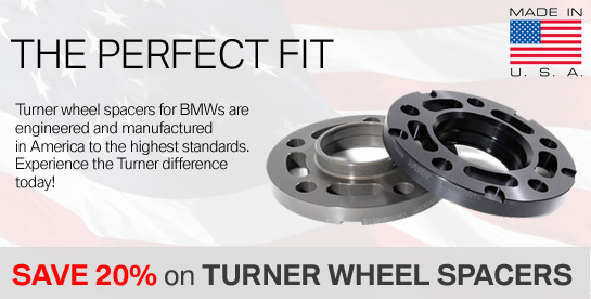 Wheel Spacers on Sale
