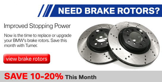 Brake Rotors on Sale