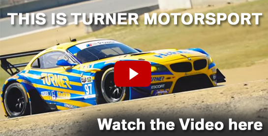 This Is Turner Motorsport Video