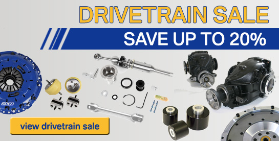 Turner Drivetrain Sale