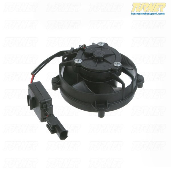 T#3255 - 32416781742 - Power Steering Pump Cooling Fan - MINI Cooper R50-R53 - Rein - MINI