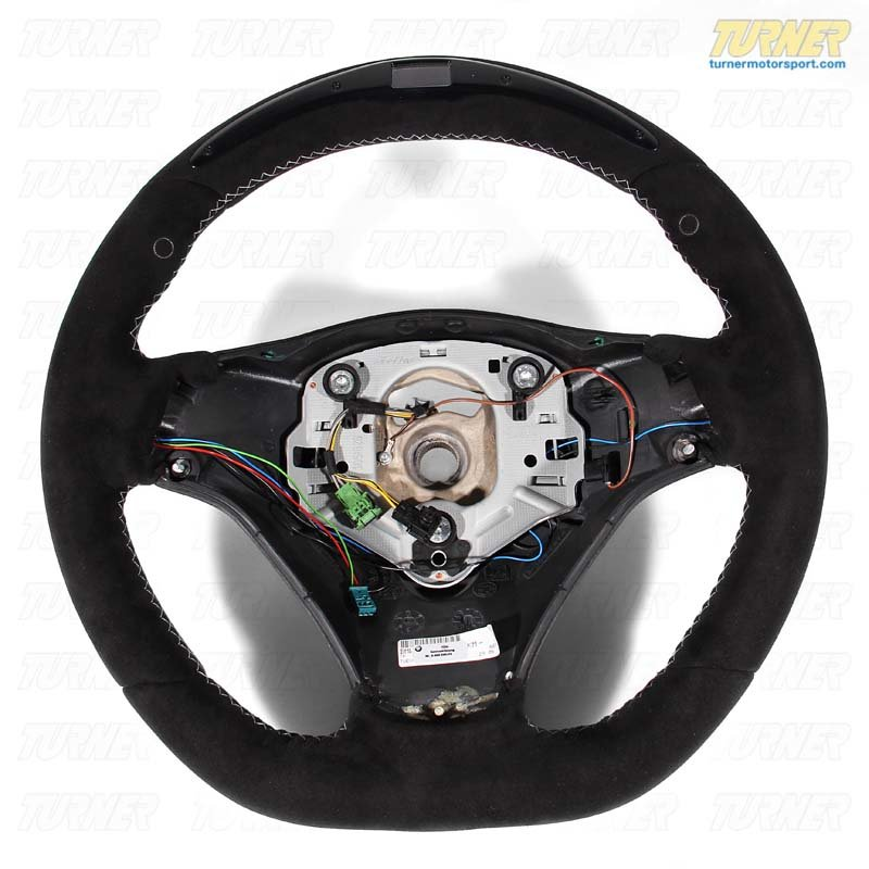T#20380 - 32302165395 - Genuine BMW Steering Wheel 32302165395 - Genuine BMW -