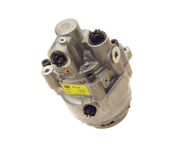T#224659 - 32411092016 - Power Steering Pump - E38 740i 740il 750il -  Only for Self Leveling - Genuine BMW - BMW