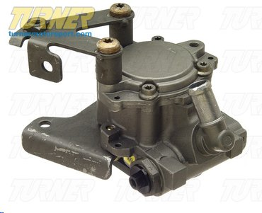 T#2228 - 32411093577 - Power Steering Pump - E36 328i 328is  328ic 323is 323ic - FEQ -