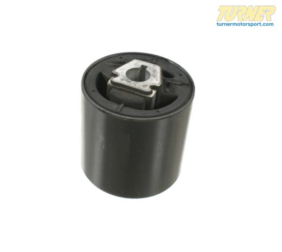 T#3218 - 31126769715 - Front Upper Control Arm Bushing Set (FCAB) - OEM Rubber - E53 X5 3.0i 4.4i 4.6is 4.8is - Lemforder - BMW