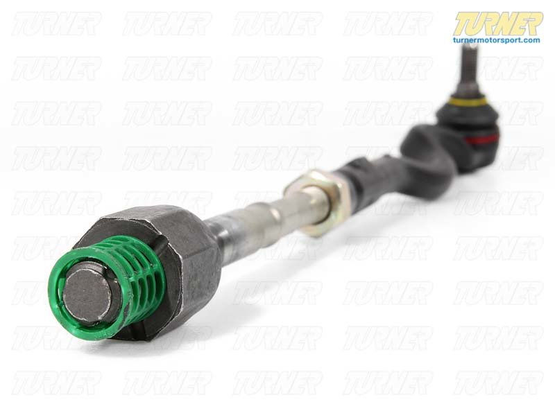 T#12716 - 32106777503 - Genuine BMW Left Tie Rod - 32106777503 - E46,E85 - Genuine BMW -