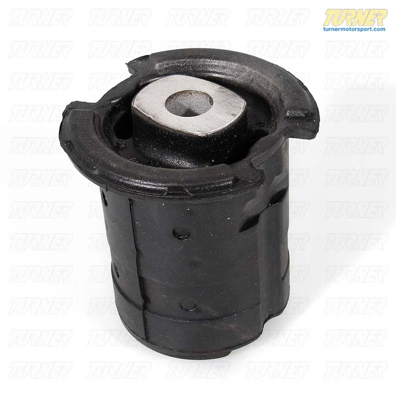 T#7947 - 33311090946 - Rear Axle Rubber Mounting 33311090946 - Febi -