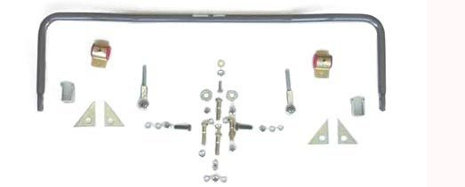 T#3115 - 51010 - Rear Adjustable Sway Bar - 19mm - E30 318i 318is 325e 325i 325is 325ix M3 - KW Suspension - BMW
