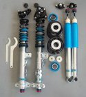 E9x, E82 Bilstein Clubsport Coil Over Suspension - E9x 325i, 328i, 330i, 335i e82 135i