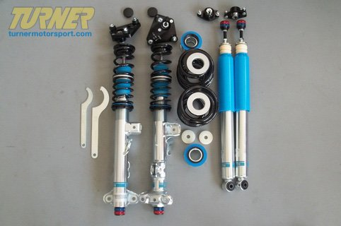T#180683 - 48-223539 - E9X M3, E82 1M Bilstein Clubsport Coil Over Suspension - Bilstein - BMW