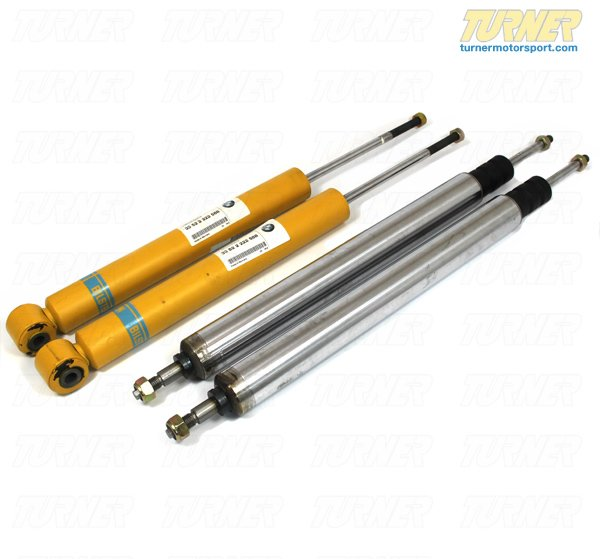 T#5409 - TMS5409 - Group N Shocks - Set of 4 - E30 M3 - Genuine BMW - BMW