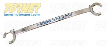 T#3089 - 1969936016 - Racing Dynamics Front Strut Brace - Z3 6 cylinder - Racing Dynamics - BMW