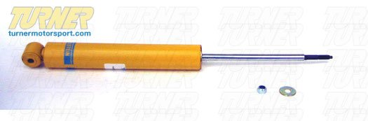 T#2577 - B46-1486 - Bilstein B8 Performance Plus Rear Shock - E34 525i, 530i, 535i, 540i 8/1990-1995 - Bilstein - BMW