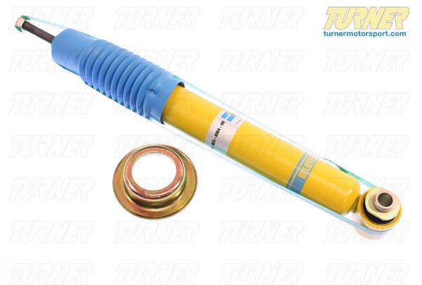 T#5317 - 24-141819 - Bilstein B8 Performance Plus Rear Shock - E60 525xi, 528xi, 530xi, 535xi - Sedan - Bilstein - BMW
