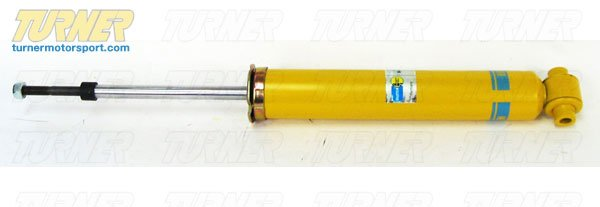 T#2568 - BE5-A809-M0 - Bilstein B8 Performance Plus Rear Shock - E31 840i/ci, 850i/ci/csi 1990-1998 - Bilstein - BMW