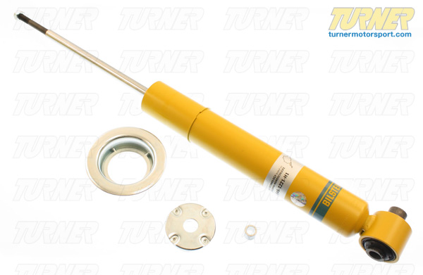 T#2575 - B46-1221 - Bilstein B6 Performance Rear Shock - E34 - not for Self Leveling - Bilstein - BMW