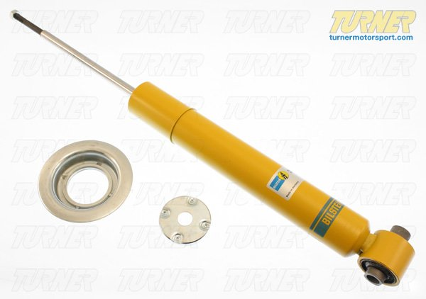 T#1954 - B46-2138 - Bilstein B6 Performance Rear Shock - E38 740i/il,750il - not for cars with Self Leveling Suspension or EDC - Bilstein - BMW