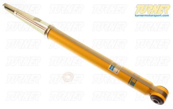 T#2222 - BE3-E399-H1 - Bilstein B6 Performance Rear Shock - E46 M3 2001-2006 - Bilstein - BMW