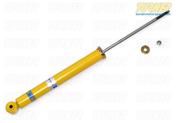 T#2205 - B46-0607 - Bilstein B8 Performance Plus Rear Shock - E24 E28 - Bilstein - BMW