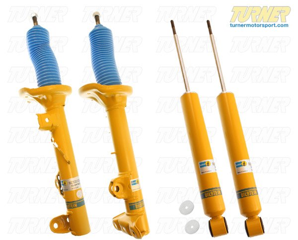 T#4156 - MR0ADHDSET - Z3M Bilstein HD Shocks - Z3 M Roadster/Coupe (Set of 4) - Bilstein - BMW