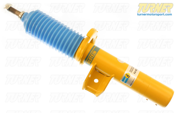 T#5302 - 35-142461 - Bilstein B6 Performance FRONT RIGHT Strut - E9X 325xi,328xi,330xi,335xi - Bilstein - BMW