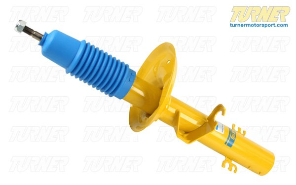 T#2297 - VE3-B457-H1 - Bilstein B6 Performance FRONT RIGHT Strut - E83 X3 2.5i, 3.0i, 3.0si 2004+ - Bilstein - BMW