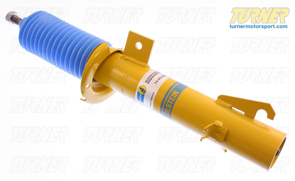 T#2612 - VE3-D937-H0 - Bilstein Heavy Duty FRONT RIGHT Strut - MINI Cooper/Cooper S 2007+ - Bilstein - MINI