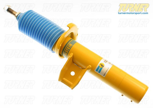 T#2483 - VE3-E248-H1 - Bilstein B8 Performance Plus FRONT RIGHT Strut - E9X 325xi, 328xi, 330xi, 335xi - Bilstein - BMW