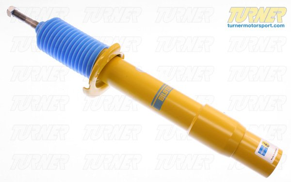 T#2485 - VE3-E330-H0 - Bilstein B8 Performance Plus FRONT RIGHT Strut - E90/E92 M3 - except EDC - Bilstein - BMW